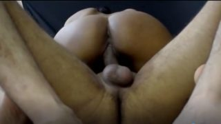 Hot desi maid gets pussy fucking punishment