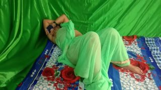 Chut fucking of hot desi maid in saree