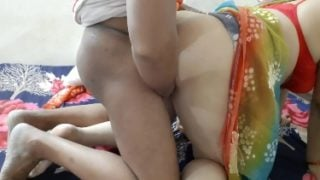 Fucking big ass of hot Indian aunty