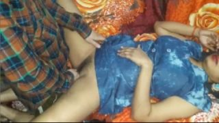 One night stand with hot desi college girl