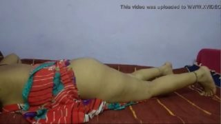 Anal sex with hot big ass Indian maid
